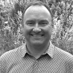 Mark Drewell (MA OXON), FRSA