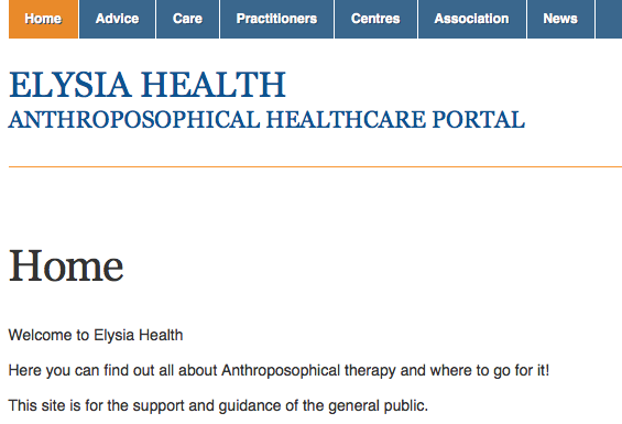 Elysia Health